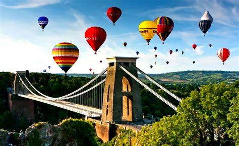 gambar balon udara   bagus kumpulan gambar