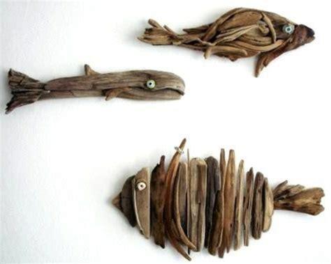 Dekoratives Aus Holz Selber Machen by 100 Ideen F 252 R Faszinierende Deko Aus Holz
