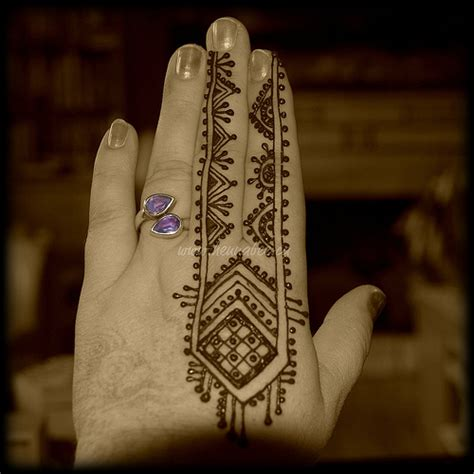Moroccan Henna by Moroccan Henna Flickr Photo
