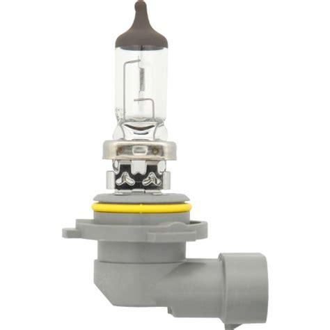 galleon sylvania 9006 basic halogen headlight bulb