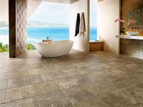 armstrong alterna reserve classico travertine sandstone blue 16 quot x 16 quot luxury vinyl tile d4311
