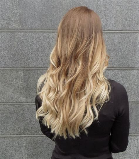 blonde hairstyles ombre blonde and ombre natural hairstyles 2015 full dose