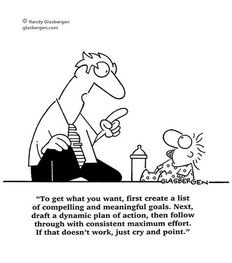 Baby Cartoons.   Randy Glasbergen   Glasbergen Cartoon Service