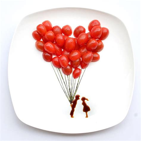 design art food interesting creative food art design ideas