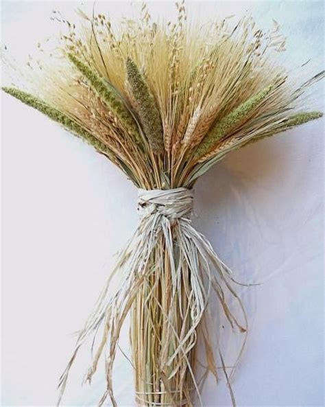 34 Best Images About Decorative Wheat On Pinterest Stand Dried Wheat Centerpieces