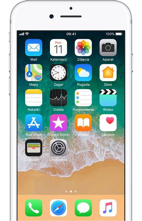robienie  edytowanie zdjec za pomoca telefonu iphone ipada  ipoda touch wsparcie apple