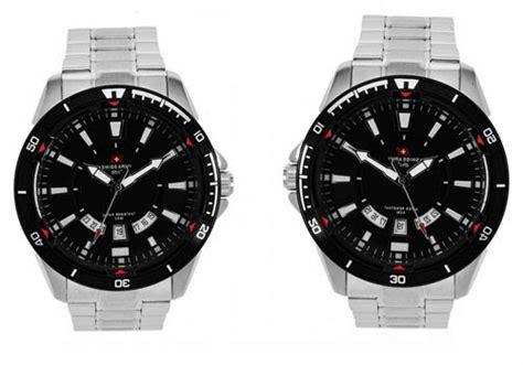 Harga Jam Tangan Merk Sekonda spesifikasi dan daftar harga jam tangan pria merk swiss army