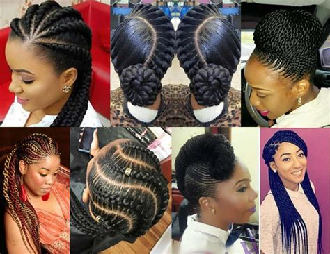 hair styles in ghana 50 amazing ghana braids styles