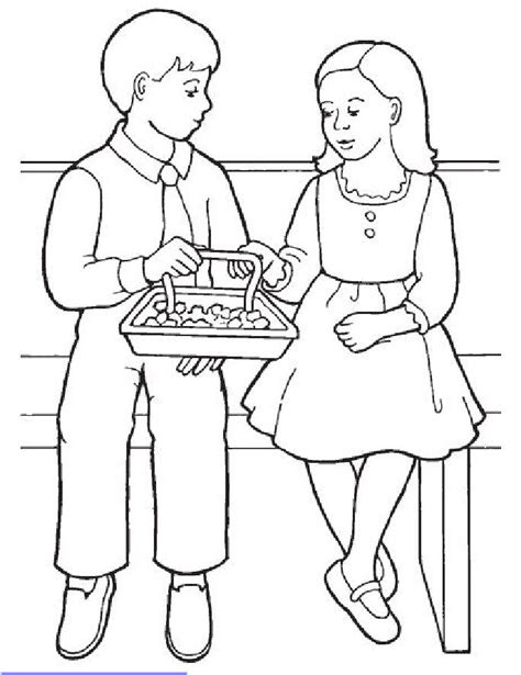 7 sacraments coloring page coloring pages