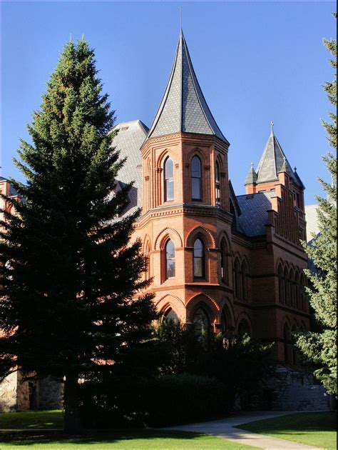 Of Montana Mba Ranking by Of Montana Western Admissions Scores More