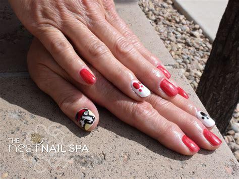 The Nails Spa by The Nest Nail Spa Colorado S Premier Nail Spa