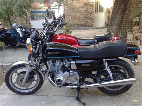 1979 Suzuki Gs1000 1979 Suzuki Gs 1000 Picture 2288366
