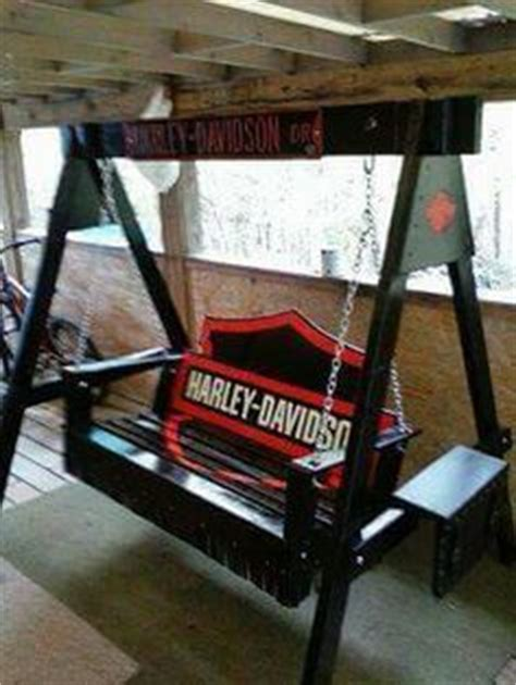 harley davidson bench harley davidson chairs and benches stuff i make