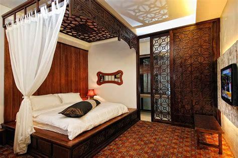 theme hotel melaka courtyard heeren deluxe room