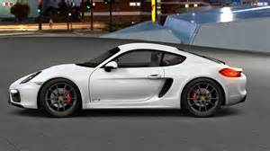Porsche Cayman Horsepower 2015 Porsche Cayman Gts Review Specs Photos
