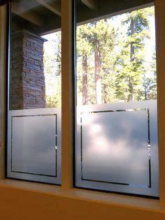 Fenster Aufkleber Zahn by Sichtschutz Folie F 252 R Fenster Mit Gr 228 Sern
