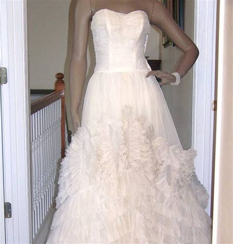 Wedding Budget Of 2000 by 2000 Dollar Budget Wedding Vintage Wedding Dresses
