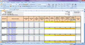 construction estimating templates construction cost construction cost report template