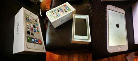 Box Dus Iphone 6 Best Seller gelekte foto s tonen iphone 6 in verpakking iphone 6