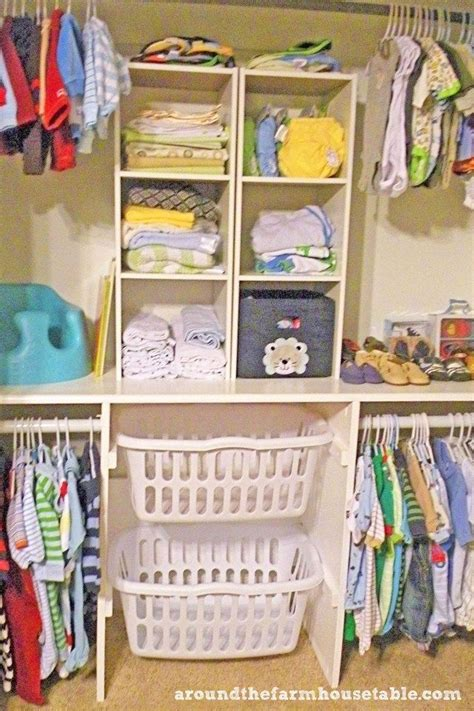 Diy Closet Organizer Diy Closet Organizer Woodworking Projects Plans