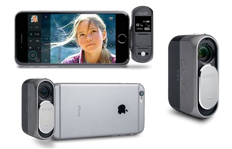6 iphone 6s and 6s plus accessories that let you take creative photos