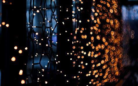 artistic lighting night lights artistic bokeh wallpaper 2560x1600 10027