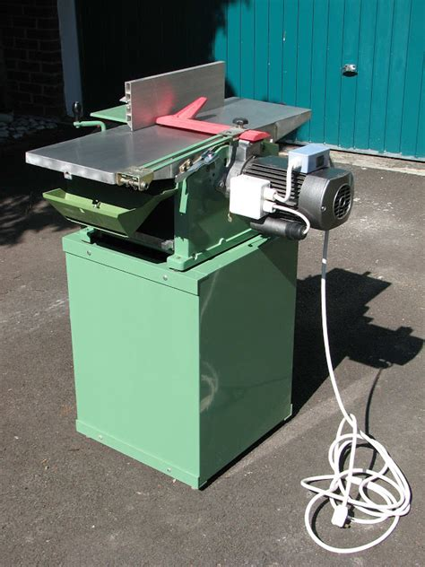 bench planer for sale for sale 10 quot planer thicknesser benchtop or floor s