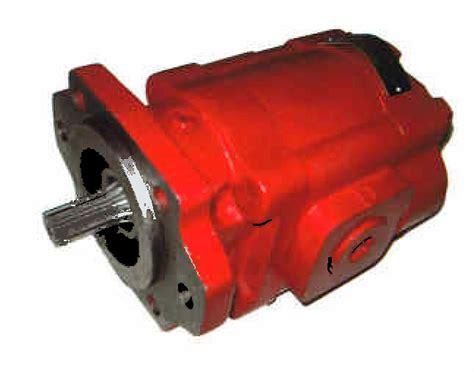 newstar hydraulic pump
