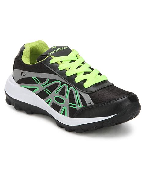 provogue sports shoes provogue black sport shoes price in india buy provogue