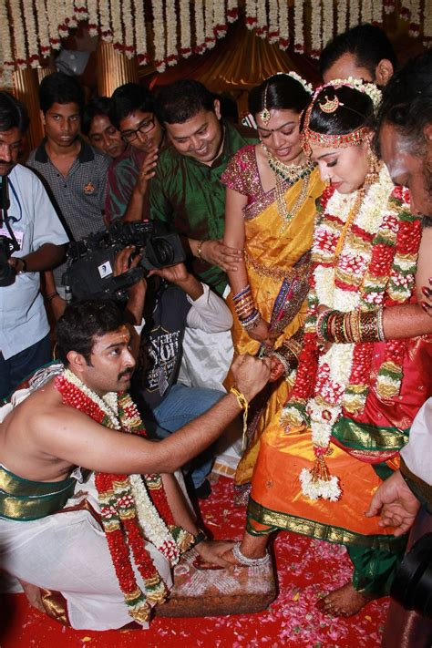 Marriage Stills New by Sneha And Prasanna Marriage Stills Images Pictures New
