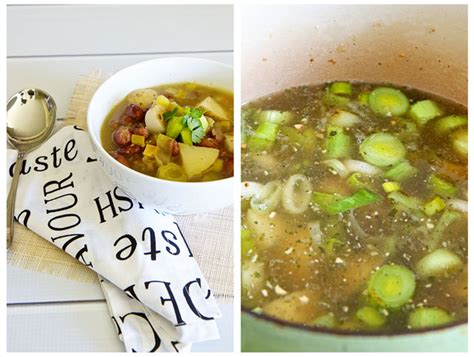 Liver Detox Soup Recipes by Liver Detox Soup