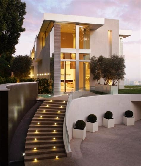 design house exterior lighting 21 staircase lighting design ideas pictures