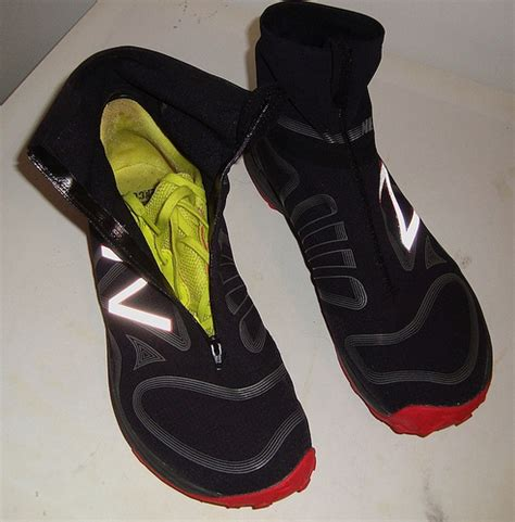 new balance winter running shoes new balance minimus running shoes winter version flickr