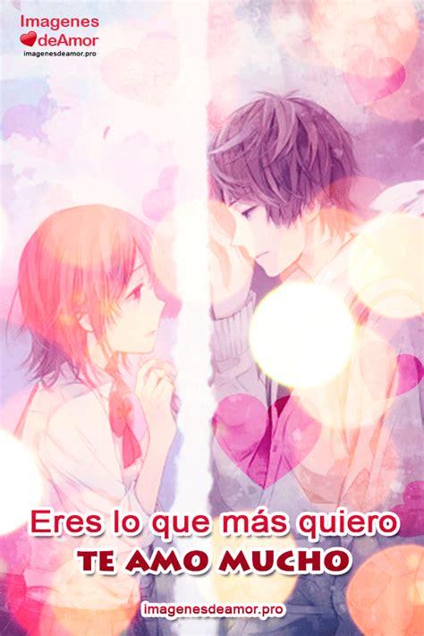 imagenes de amor en anime 10 im 225 genes de amor animes para dedicar