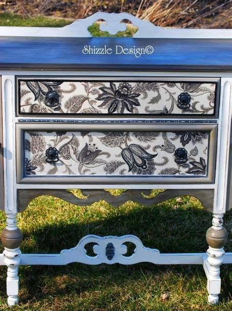 Decoupage Drawer Fronts - studios decoupage and drawers on
