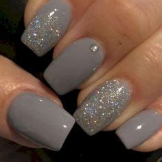 winter nail colors ideas  pinterest gel nails