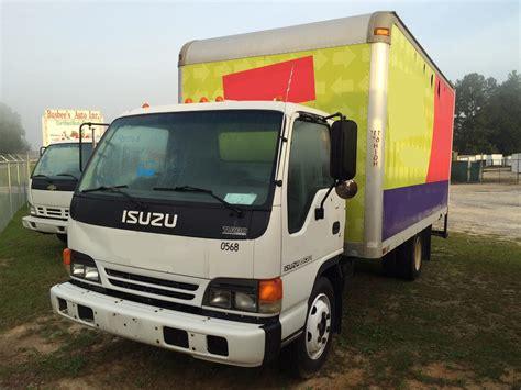 Isuzu Frr Manual Transmission Truck 2001 Used Isuzu Npr