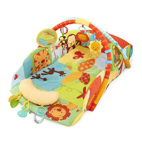 Buy Activity Gyms Playmats For Babies At Babycity Uk