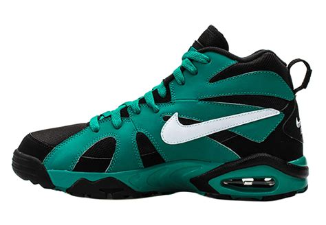 ken griffey jr shoes ken griffey s original nike air fury colorway is