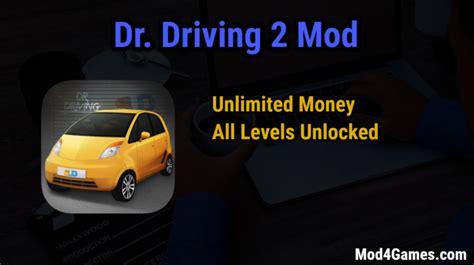 game mod apk dr driving dr driving 2 mod apk archives mod4games com