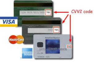 Cvv Number by Cvv Number On Credit Cards Learn How To Use Them To