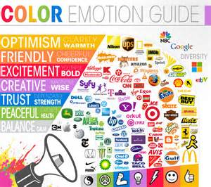 what color is my personality the science emotion and personality traits associated