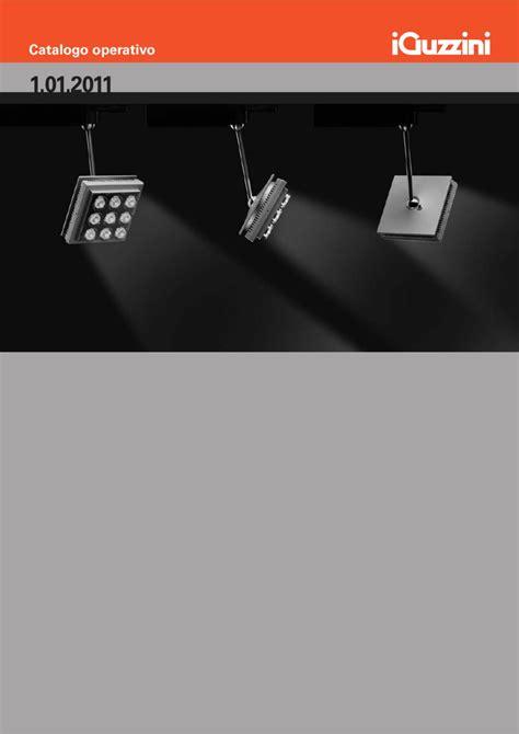 i led illuminazione catalogo catalogo operativo by iguzzini illuminazione issuu