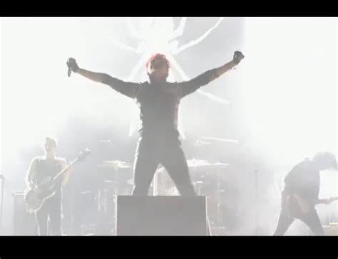 from yesterday testo e traduzione the from yesterday my chemical