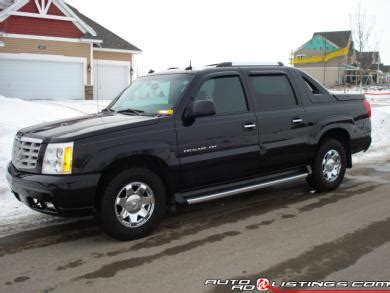 2003 Cadillac Truck by 2003 Cadillac Escalade Truck News Reviews Msrp