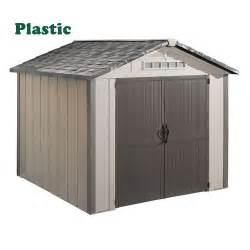 Lowes Vinyl Storage Sheds by 25 Best Images About Outside Sheds On Outside
