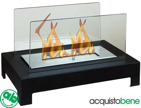 caminetti bioetanolo da tavolo stufa bioetanolo da tavolo d appoggio con bruciatore in