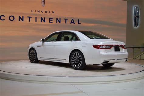 new lincoln continental pics 2017 lincoln continental picture 661820 car review