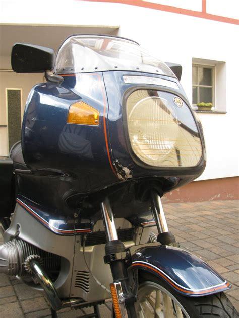 Bmw Motorrad Ersatzteile Israel by Bmw R100rs Verbessert 53t Km Bj 1979 Verkauft