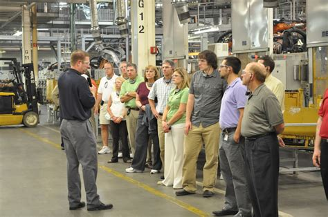 manufacturing tours image gallery manufacturing tour